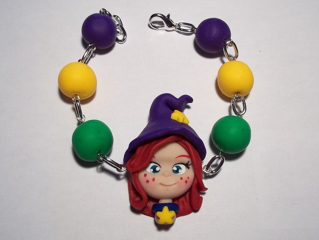 BRACCIALE BUBBLE WITCH SAGA 2