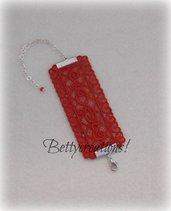 Creazioni handmade di bettycreations in bracciali e for Registro casa schemi