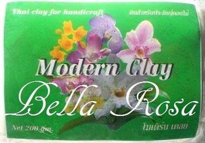 Porcellana Fredda  Modern, pasta per modellazione fiori