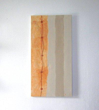 Dipinto astratto materico. Complemento d' arredo. Arte moderna