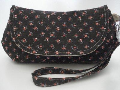 Clutch Curve Martita Catita con cinturino removibile - 40%
