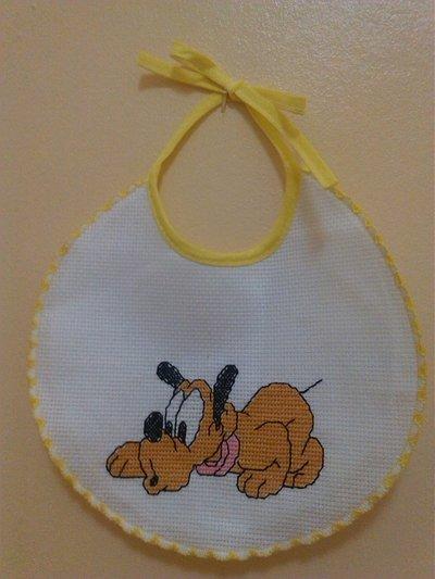 Bavaglino Pluto