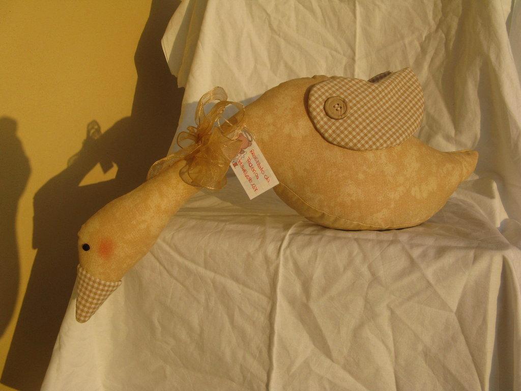 Oca fermaporta o decorativa Olga