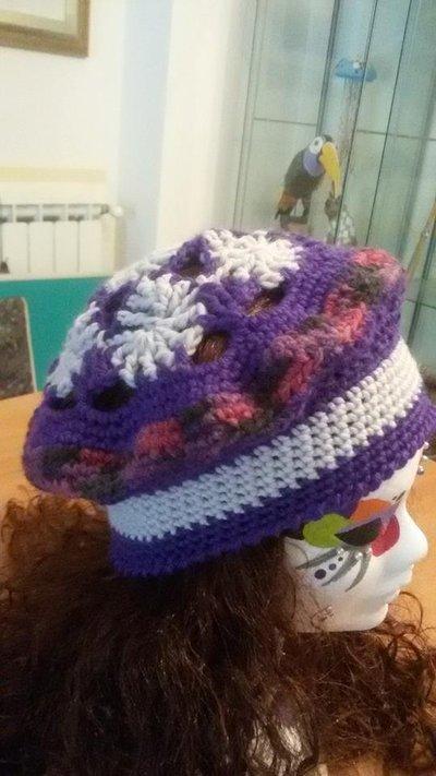 Cappello Maglia