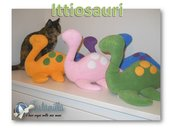 Dinosauri per bambini