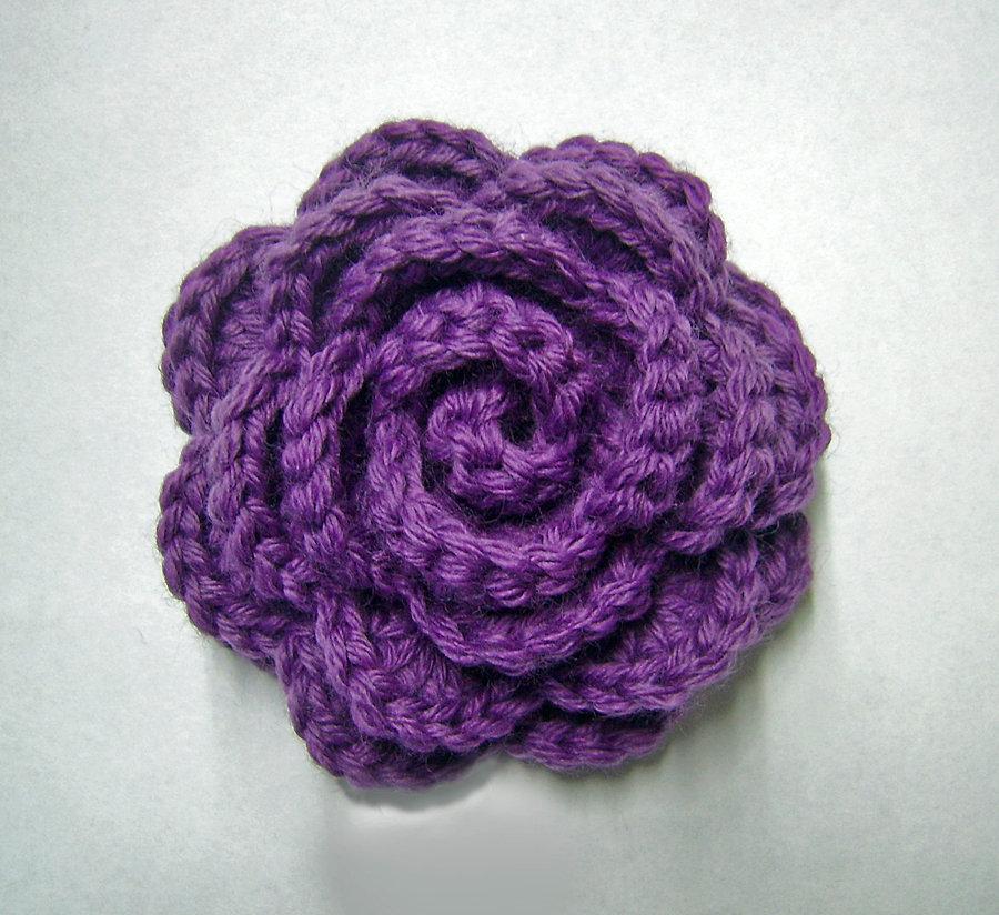 Maxi Spilla Violet