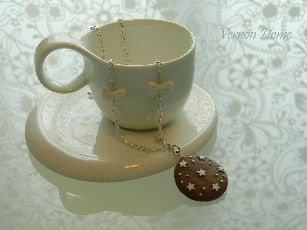 Collana argento Linea Pandistelle