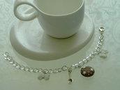 Bracciale argento Linea Pandistelle