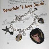 BRACCIALE I ♥ JACOB