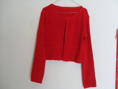 giacca cotone donna maglia