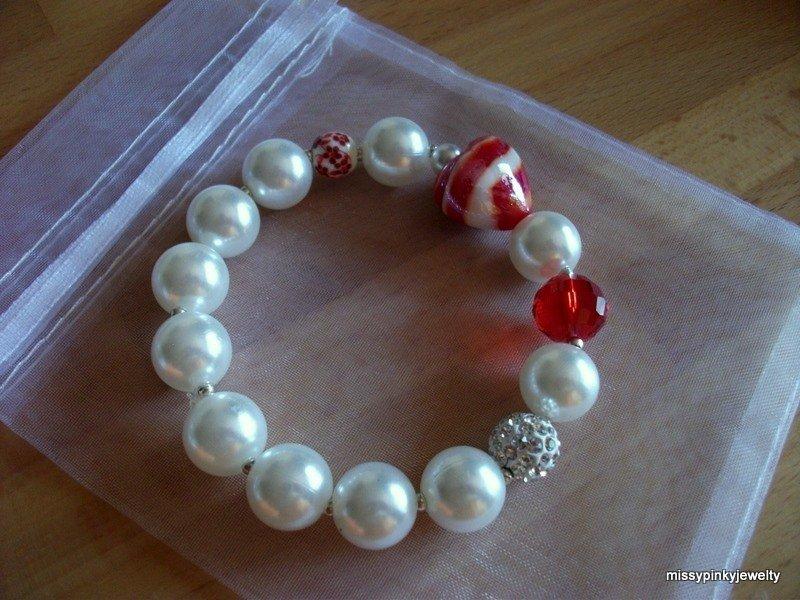 Bracciale Candy Heart