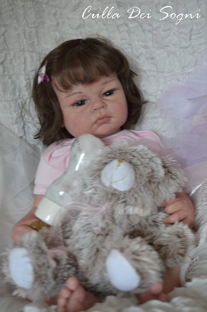 Rossella Reborn Babies