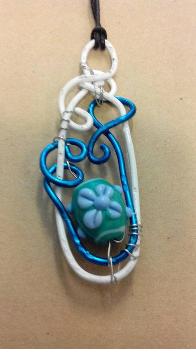 ciondolo wire