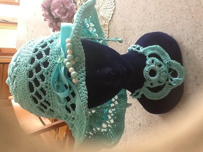 Tris tiffany Handmade