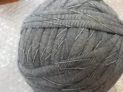 Fettuccia cotone millerighe elasticizzato