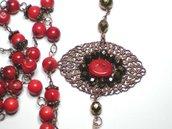 esplendor necklace