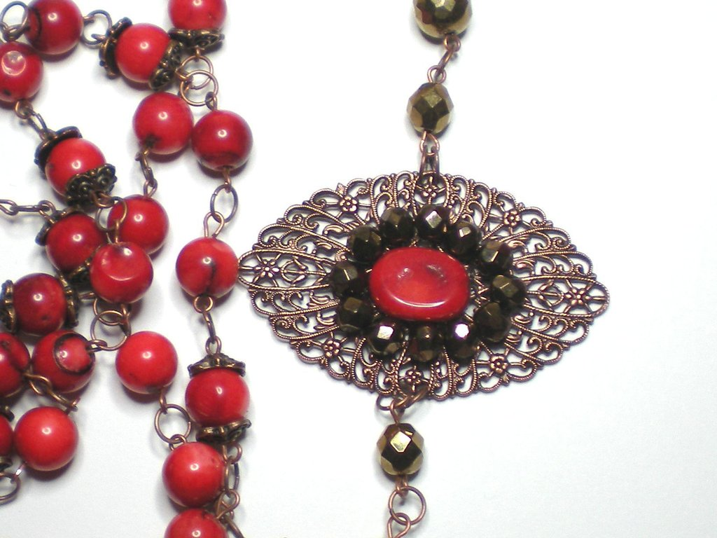 esplendor necklace
