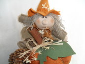 Streghetta,Halloween simpatica idea regalo