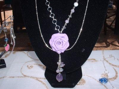liliac rose