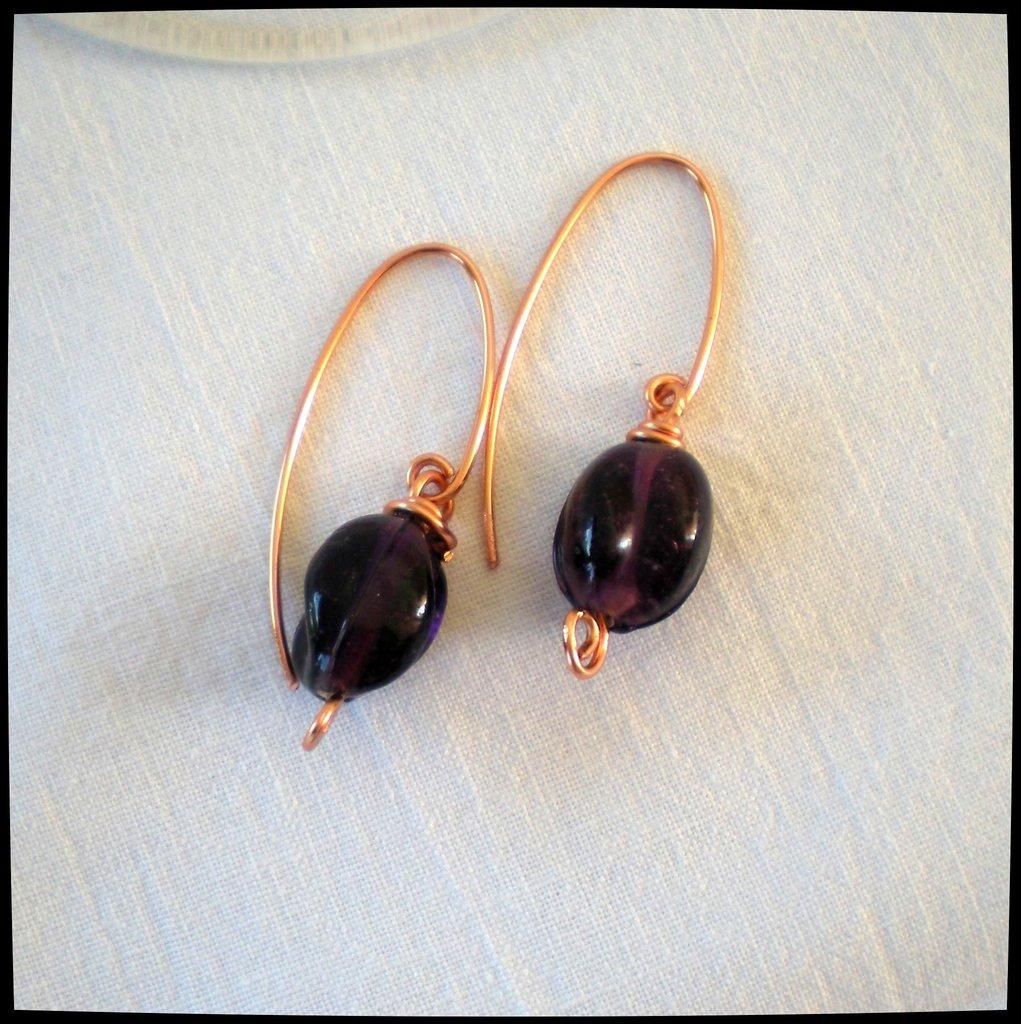 earring La Favorita