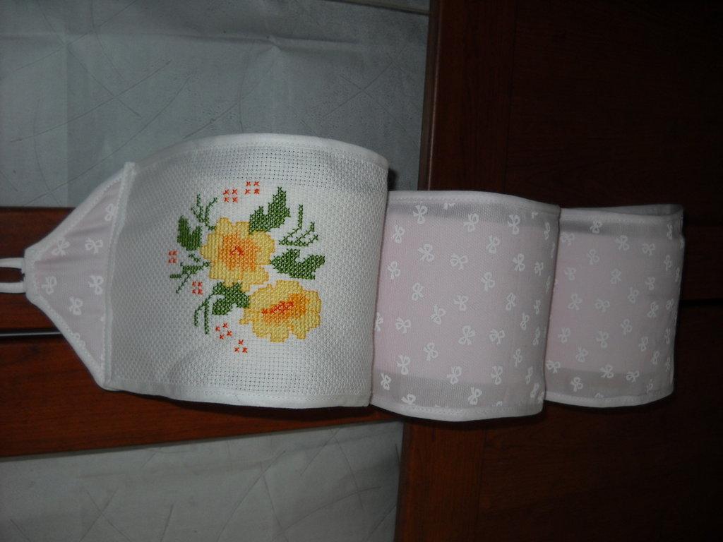 Porta carta igienica per la casa e per te bagno di creazioni su misshobby - Porta carta igienica design ...