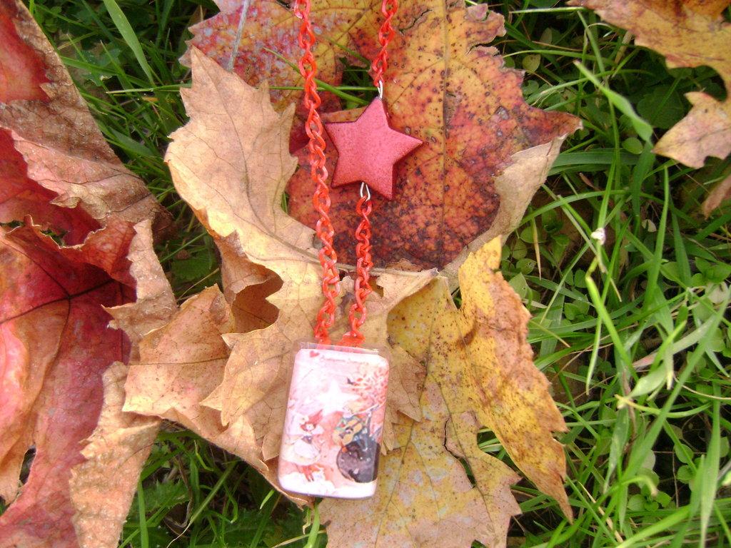 Autumn Somnet