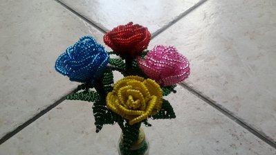 Rose e roselline