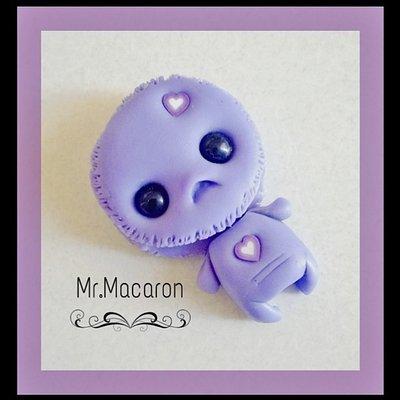 Mr.Macaron