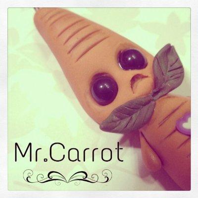 Mr.Carrot