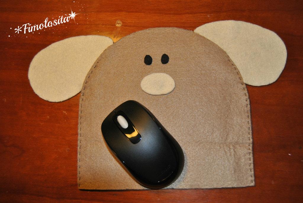 Tappetino per il Mouse - MousePad