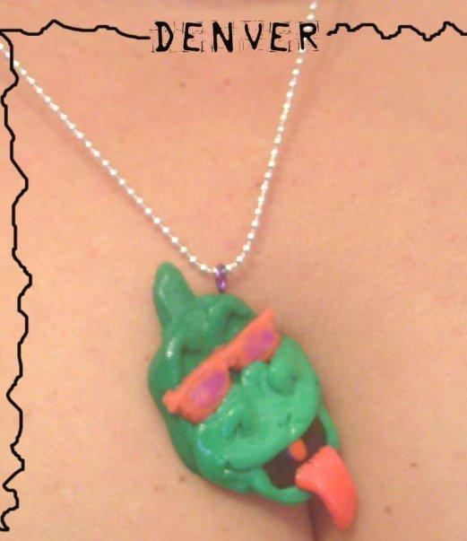 Collana Denver