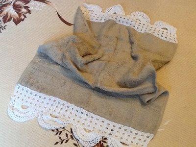 Pizzi per asciugamani