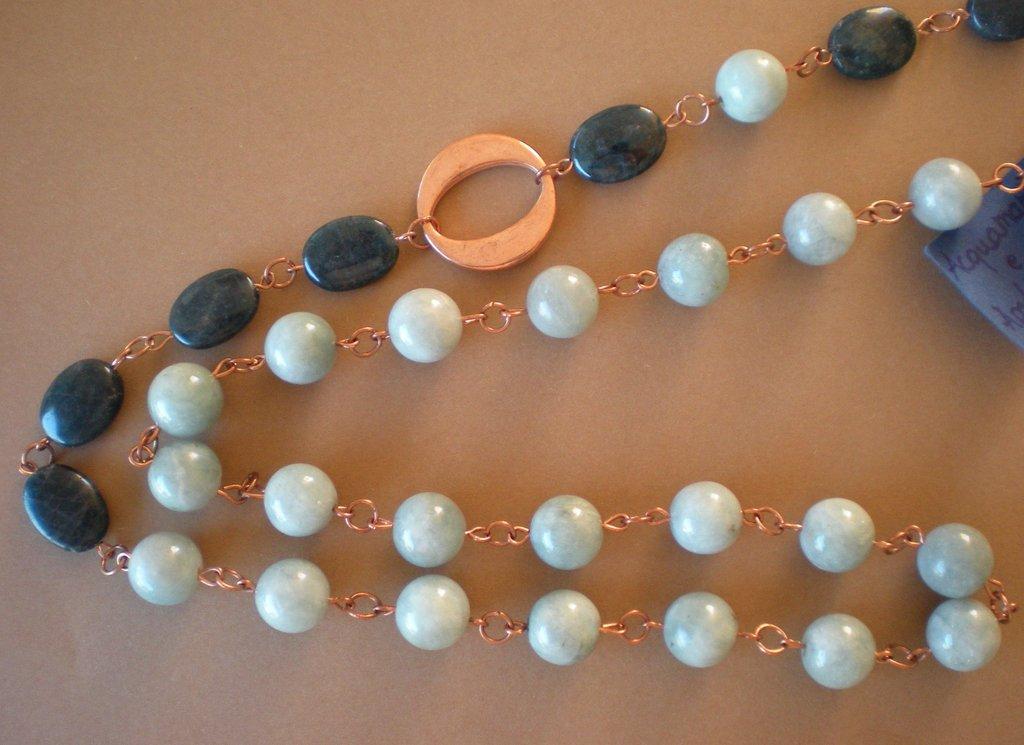 necklace Mediterranean sea