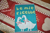 Ricettario con Ochette (SOLO SU RICHIESTA)