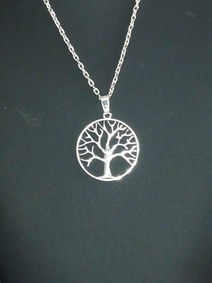 Collana albero della vita