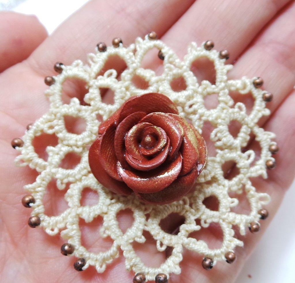 Rose Chiacchierine