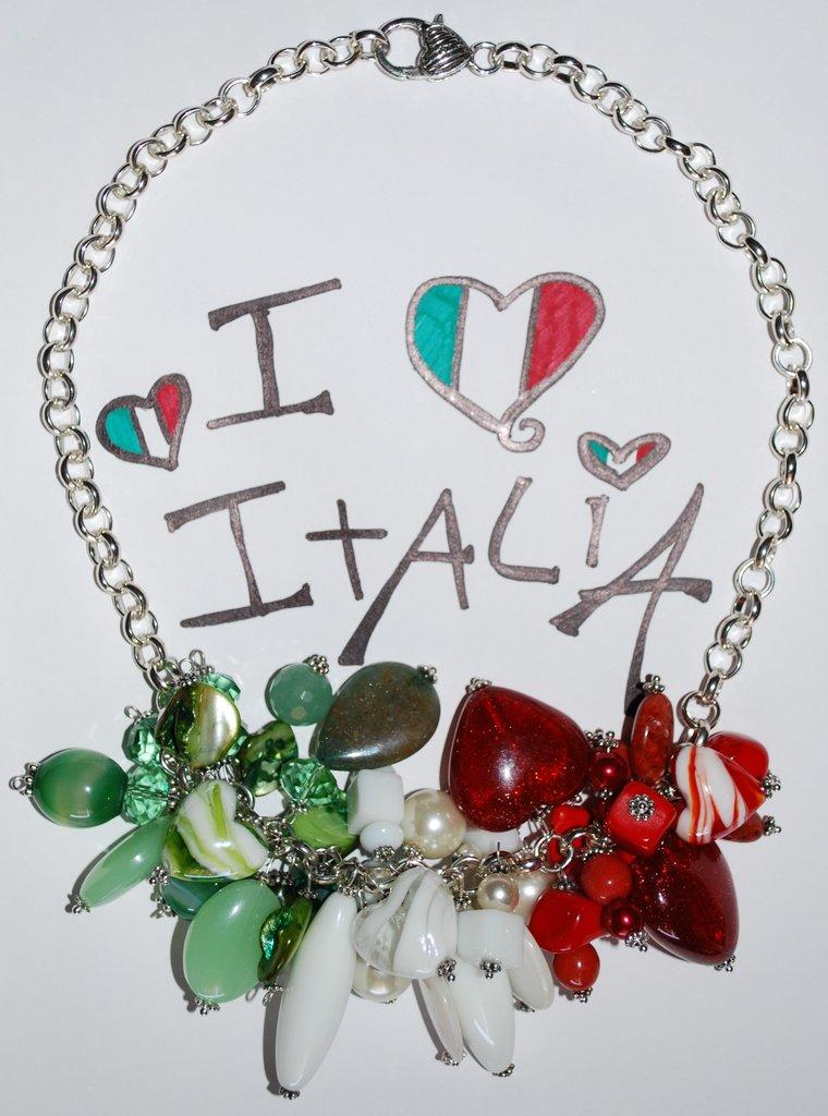 Collana ITALIA