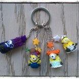 Ciondoli Minion (scegli il tuo minion!)