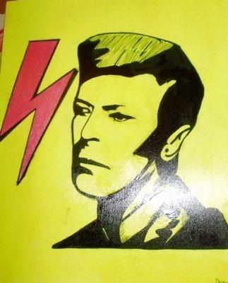 Bowie rulez