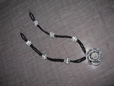 collana pendente