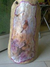 Tegola sarda antica