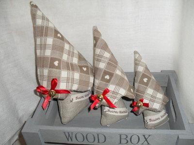 Alberelli natalizi