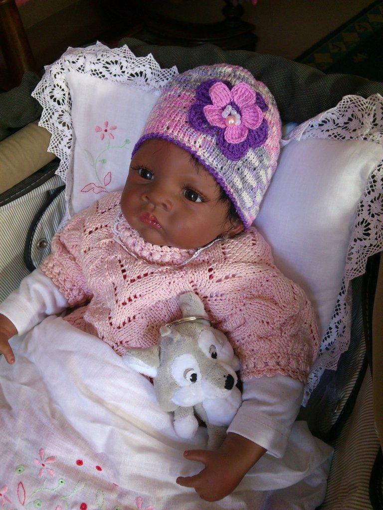 cappellino neonato , 0-3 mese; cotone caldo per la mezza stagione