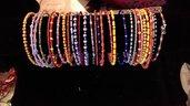 braccialetto beads