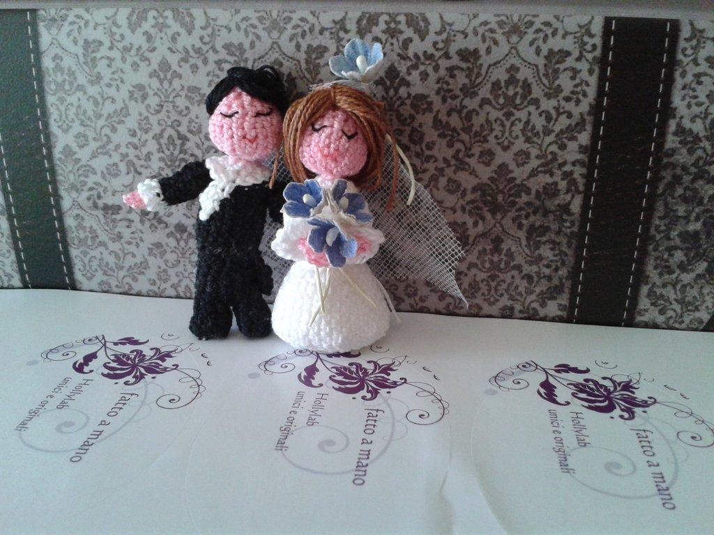 bomboniere matrimonio e battesimo