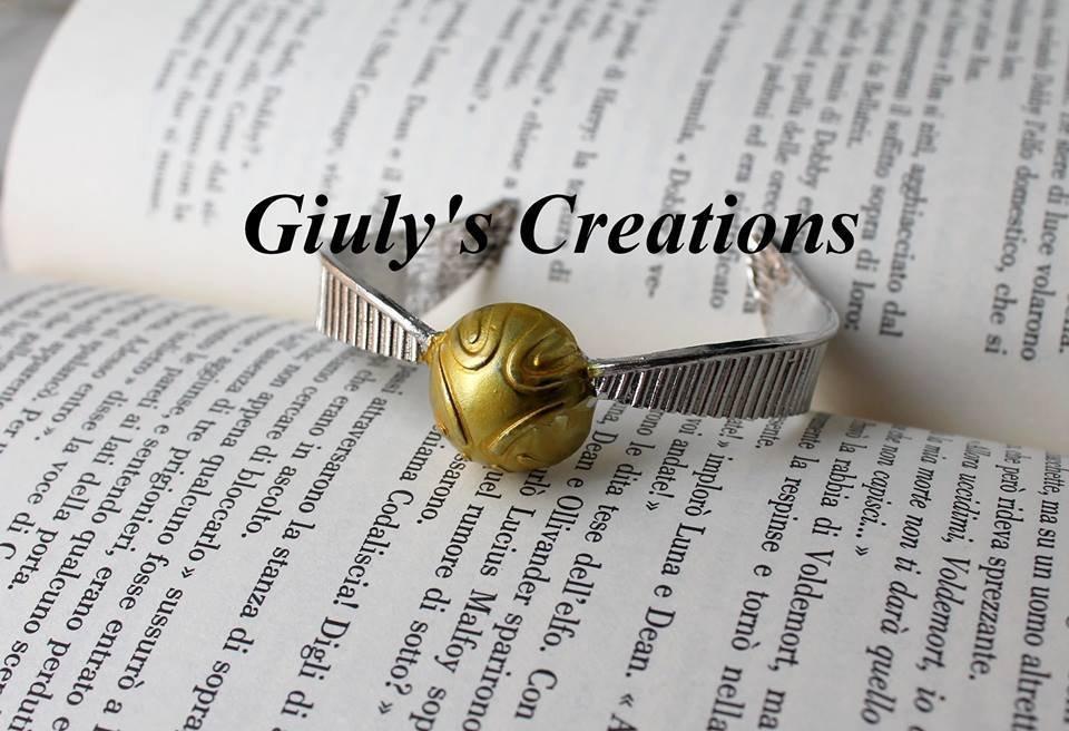 Bracciale Big Boccino D'oro di Harry Potter