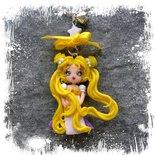 Collanina con Principessa Serenity - Sailor Moon