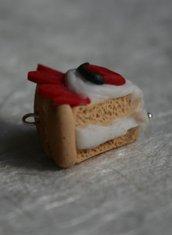 Gourmandise - ciondolo cellulare