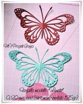 """FUSTELLATO """"Lunette Butterfly"""""""