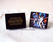 Anello Star Wars